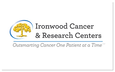 media buying ironwood cancer research center
